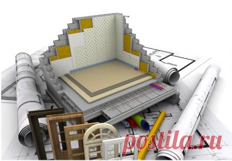 13 советов о покупке строительных материалов для дома вашей мечты! — ХОЗЯЮШКА