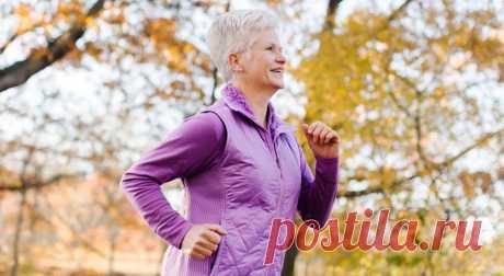 6 полезных привычек долгожителей, которые стоит у них позаимствовать . Милая Я