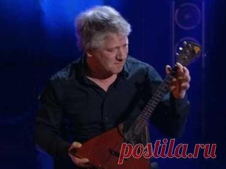 Алексей Архиповский. Юбилейный концерт - Вести 24