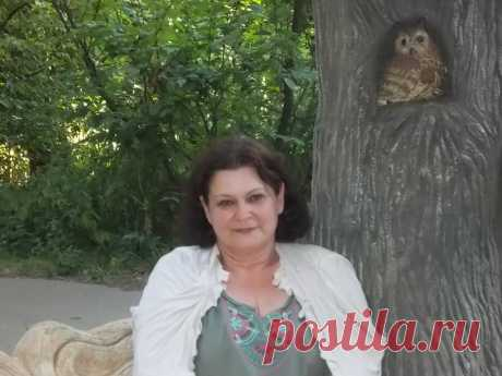 Галина Владимирова