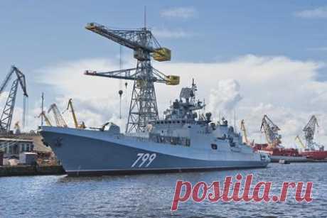 """La fanfarronería y el precepto del almirante Makárov Rossiya pierde impetuosamente el estatus de la potencia naval Sobre la sociedad por acciones de Kaliningrado «el astillero Báltico \""""el Ámbar\"""" en víspera de nuevo de 2018 – el 27 de diciembre que se llama« bajo elochku », – consistía..."""
