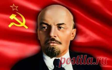 100 citas de Lenin