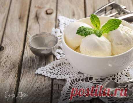Как сделать мороженое в домашних условиях, изготовление мороженого, мастер-класс