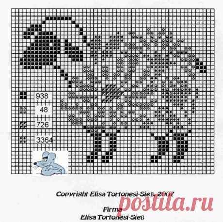(6) Gallery.ru / Фото #7 - Овечки - SolarandMoon