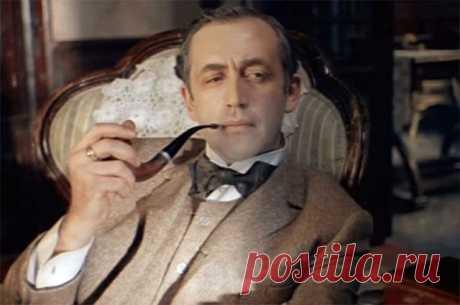Советский Шерлок Холмс. Кто и зачем уговаривал его вступить в партию | Персона | Культура | Аргументы и Факты