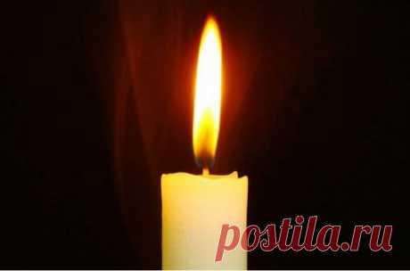 Вольф Мессинг: Ваше желание исполнит свеча
