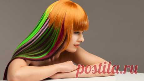 Окрашивание седых волос. Как получить желаемый оттенок? | Красота и здоровье