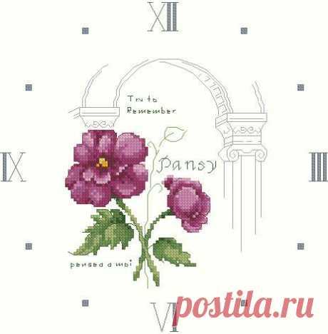 Магнолия (триптих) - Цветы, натюрморты с цветами