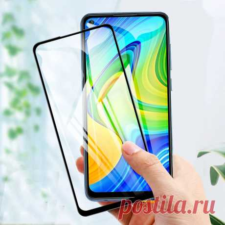 Bakeey 5D Curved Edge 9H Anti-Explosion Full Coverage Tempered Glass Screen Prot - US$10.49