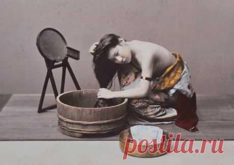 Знаменитый азиатский рецепт рисовой воды: похудеть, очистить кожу, восстановить волосы