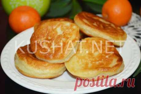 Сырники с бананом и творогом. Пошаговый рецепт с фото • Кушать нет