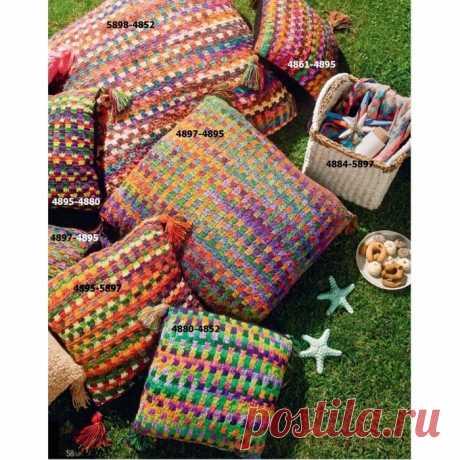 Шьем декоративные подушки своими руками фото 632