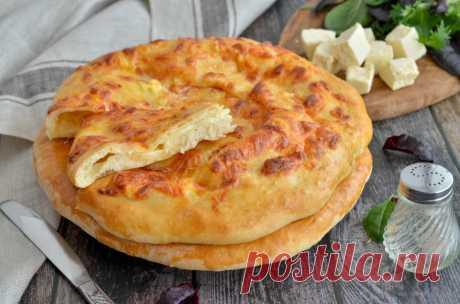 Хачапури с сыром сулугуни рецепт с фото пошагово и видео - 1000.menu