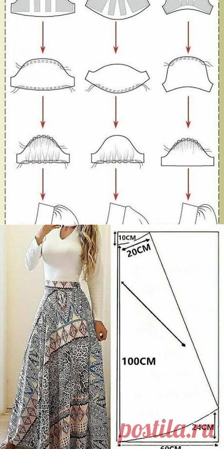 Видеоуроки для шитья💓 (@video_lessons_for_sewing) • Фото и видео в Instagram