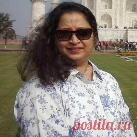 Jyoti Vaidya
