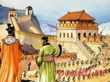 Китайцы ничего не изобретали - ни пороха, ни компаса, ни бумаги. Всё это им подарили европейцы - Медвежий угол - медиаплатформа МирТесен