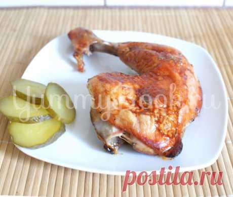 сообщение Рецепты_домохозяек : Куриные окорочка в сахарной глазури (09:15 27-10-2013) [2009145/297272226] - valentina.fedcko@mail.ru - Почта Mail.Ru