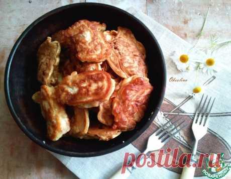 Минтай в соевом соусе и кляре – кулинарный рецепт