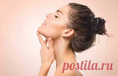 6 простых упражнений, быстро облегчающих боль в области шеи