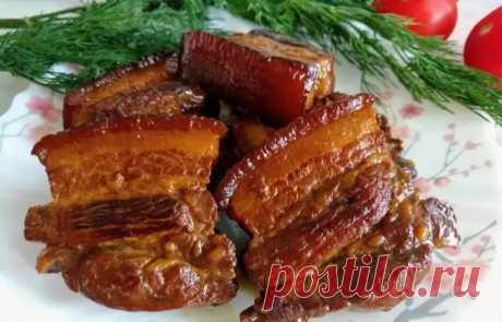 Сало «по-китайски»: как приготовить вкуснейшую закуску - БУДЕТ ВКУСНО! - медиаплатформа МирТесен