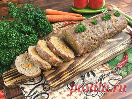 Мясной рулет из фарша с начинкой: рецепт с фото пошагово Рецепт с фото пошагово покажет, как приготовить вкусный мясной рулет из фарша с начинкой из овощей. Такое блюдо украсит праздничный стол и станет изюминкой.