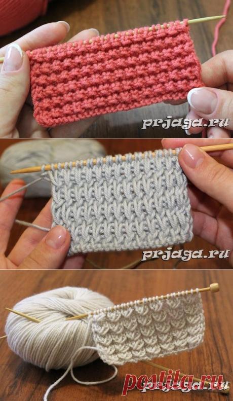 Узоры вязания спицами - Результаты из #80