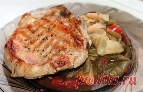 Как сделать жареное мясо нежным и сочным? Есть несколько способов