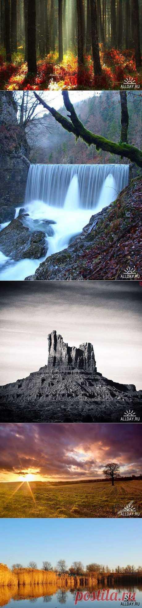 Мир в Фотографии - World In Photo 907 » ALLDAY - народный сайт о дизайне