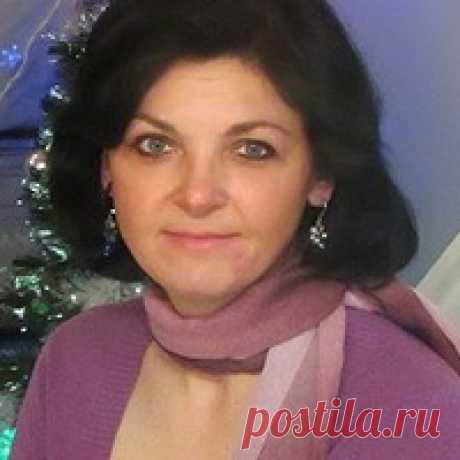 Лилия Пилипенко