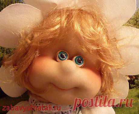 Забавы от Натальи - Поделки своими руками: куклы, игрушки,панно, сувениры. Мастер-классы