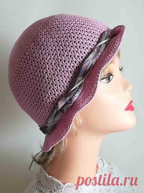 Как сшить шляпу с полями своими руками: мастер класс для женщин, выкройки