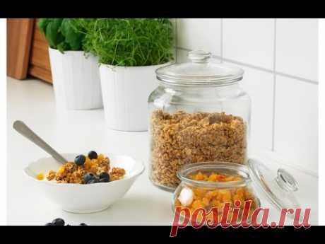 ВРАЧИ рекомендуют! Ешьте смесь и ВОССТАНОВИТЕ свои кости, суставы и хрящи!
