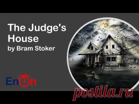 The Judge's House by Bram Stoker