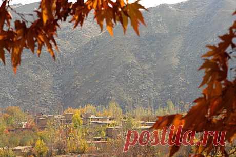 Пригород Кабула