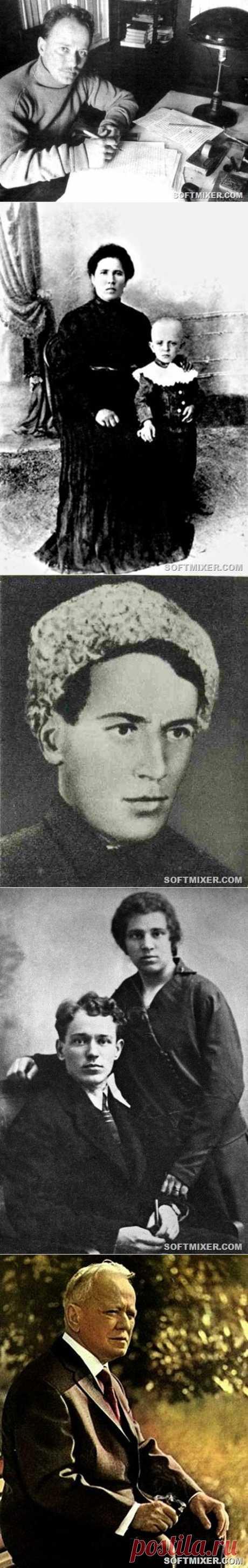 Интересные факты о Михаиле Шолохове / Назад в СССР / Back in USSR