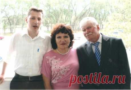 Татьяна Чумак