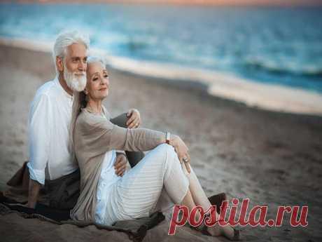 Может ли человек найти свое счастье после 60 или надо оставаться одиноким?   Да-Да Новости