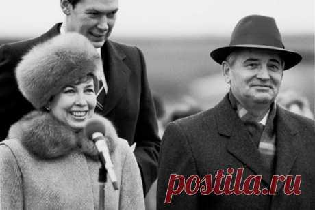 Кем на самом деле был Виктор Горбачев до того как пришел к власти | Военные заметки | Яндекс Дзен