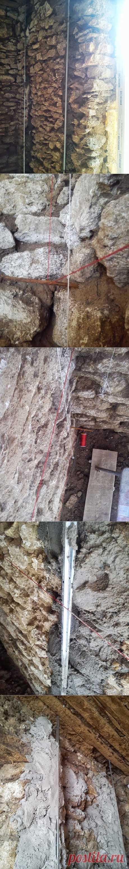 Установка штукатурных маяков - Мир отделки и ремонта
