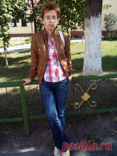 Наталья Андрушкевич