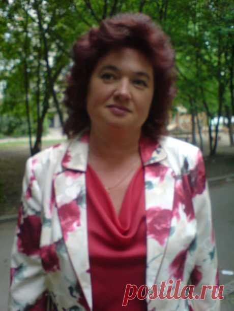 Елена Рассохина (Зудина)