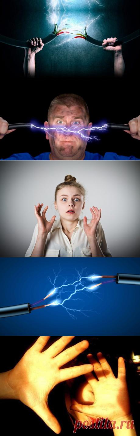 Что такое электрофобия: причины и симптомы боязни электричества, последствия и методы терапии