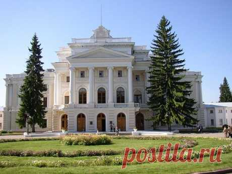 Russian historical estates: Maryino (Baryatinsky' estate) … - the Source: liveinternet.ru   \u000d\u000a  Pinterest • World catalog of ideas