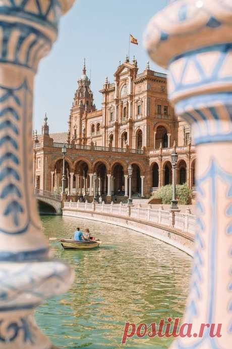 Perched within the Andalusia region, Seville is one of the country's most gorgeous places to visit. And, of course, being the capital of the region there are so many of the best things to do