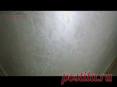Чем просто и дешево декорировать стены, смотрите сами!
