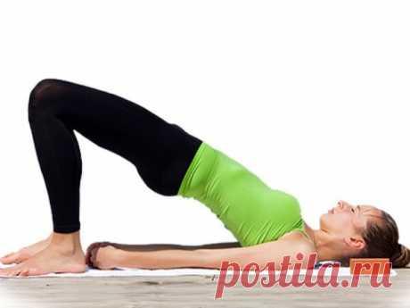 Укрепление мышц тазового дна. Упражнения Кегеля | Доктор Гульнара Мазитова | Яндекс Дзен