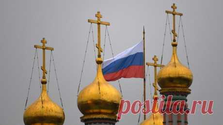 В РПЦ рассказали, какой аборт не является грехом - Новости Mail.ru