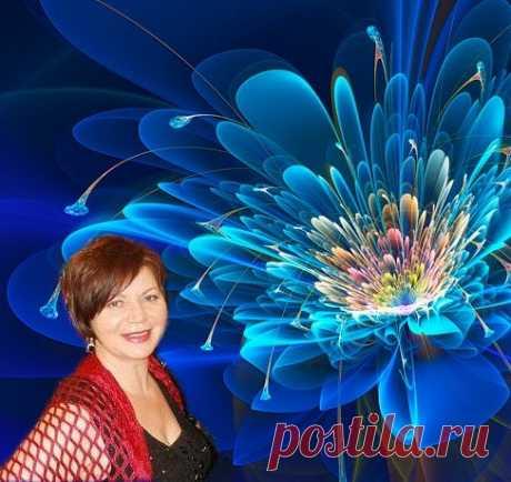 Таня Майская