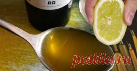 Оливковое масло и лимон — и печень как новая Печень это тот орган, который берет на себя удар всего плохого, что попадает в наш организм! Но печень практически не болит (только в самых запущенных состояниях), поэтому мы не знаем, когда ей нужна помощь! И даже если вы не злоупотребляете спиртным, не курите, то это не значит, что она не...