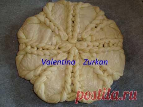 Пироги от Валентины Цуркан